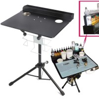 Adjustable Tattoo Working Table Desk Professional Tattoo Station Tattoo Shop Supply