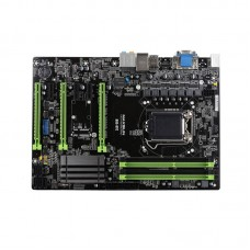 MS-B85-BTC Motherboard Intel B85/LGA1150 Socket DDR3 SATA3 USB3.0 ATX