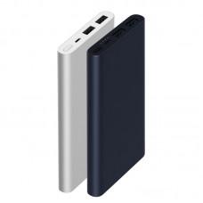 Xiaomi Mi Power Bank Pro 10000mAh Mi Powerbank Slim USB Type-C Metal Shell