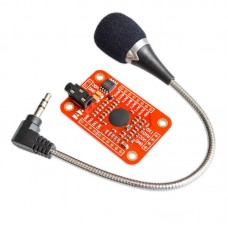Speed Recognition Module Voice Recognition Module V3 Compatible with Arduino