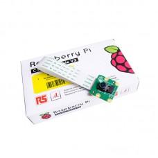 RASPBERRY PI CAMERA Module V2 8MP IMX219 Webcam Video Camera for Arduino DIY