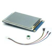 "3.2"" Nextion NX4024T032 USART UART TFT LCD Module Display Panel for Raspberry Pi 2 A+ B+ ARD Kits"