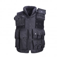 King Kong Vest Army Military CS Battle Field Protection Security Training Suit