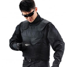 Stab Resistant Garment Slash Resistant Clothing Outdoor Tactical Vest