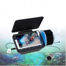 "EYOYO 4.3"" 30M Infrared Fishfinder Fishing Camera Underwater Video Camera"