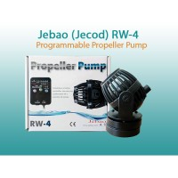 Jebao Upgraded Programmable Wavemaker RW-4 Powerhead Circulation Pump Controller Marine