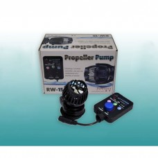 Jebao Upgraded Programmable Wavemaker RW-15 Powerhead Circulation Pump Controller Marine