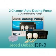 Jebao/Jecod DP-2 Auto Dosing Pump Automatic Doser for Reef Aquarium Elements