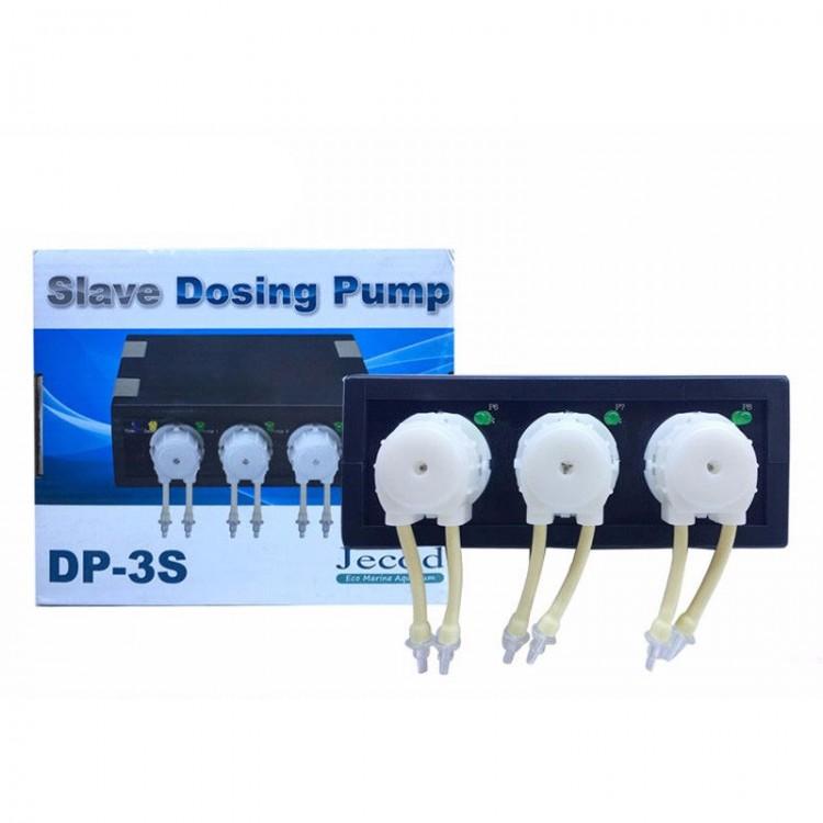 Jebao Jecod DP-4S 3S 2 Auto Peristaltic Dosing Pump Salt Water Aquarium Reef