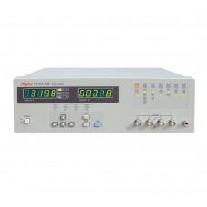 Precision Capacitance Meter Tester TH2618B For Product Line Fast Measurement 100Hz/120Hz 1kHz/10kHz
