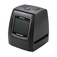 EC018 Digital Film Scanner 14MP High Resolution Digital Converter 2.4〞TFT Photo Scan Film