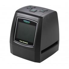 EC018 Digital Film Scanner 14MP High Resolution Digital Converter 2.4〞TFT Photo Scan Film