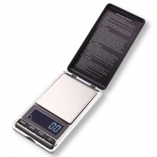 100g 0.01g LCD Digital Pocket Scale Jewelry Gold Gram Balance Weight Scale Kitchen