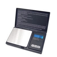 1000g 0.1g LCD Digital Pocket Scale Jewelry Gold Gram Balance Weight Scale
