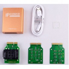 IP BOX V2 / IPBOX 2 iP High Speed Programmer for iPhone+iPad + Activation Board
