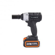 20V Lithium Electric wrench Max Torque 300N.m 4.0Ah Cordless Electrical Impact Wrench Cordless Drill