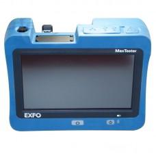 EXFO MaxTester MAX-710B SM OTDR 1310/1550nm 30/28dB Fiber Optic OTDR Tester