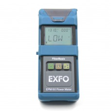 EXFO EPM-53 Optical Power Meter Testers 850-1550nm 10~-60dBm