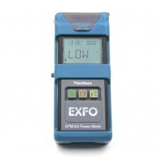 EXFO EPM-53 Optical Power Meter Testers 850-1550nm 10~-60dBm