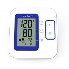 Digital Upper Arm Electronic Blood Pressure Monitor Arm Sphygmomanometer Tonometer B01