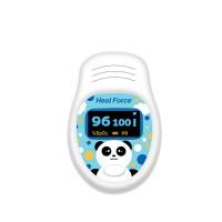 Childern Finger Pulse Oximetry Blood Oxygen Saturation Meter Prince-100D