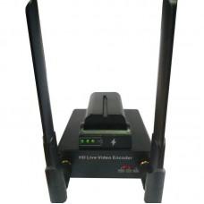 H.264 Wifi HDMI Video Encoder HDMI Transmitter IP Encoder Live Broadcast Encoder BM3000B-WF-HDMI