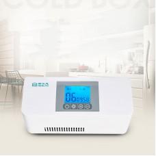 Mini Insulin Cooler Box Insulin Refrigerator Medicine Storage Travel Cold Storage Box Fridge Refrigerator