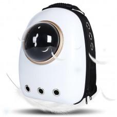 Pet Space Bag Hot Sale Capsule Shaped Bubble Pet Dog Cat Carrier Breathable Backpack
