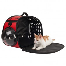 Dog Carriers Bags Pet Carrier Space Backpack Cat Carrier Capsule Backpack Carrier Outdoor Travel