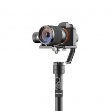 Tarot Flamingo-M Smart Tracking 3-Axis Handheld Gimbal with ZYX Phone APP Control for DSLR