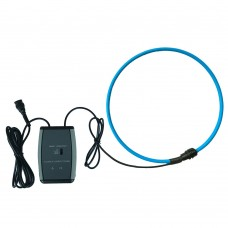 ES100RD 0A-10kA Roche Coil Current Transformer with Integrator for Current Power Testing