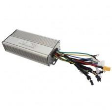 RisunMotor 36V 750W/48V 1000W 26A Ebike Brushless Sine Wave Controller Regenerative