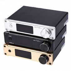 SMSL Q5pro USB Coaxial Optical Bass Digital Power Amplifier with Remote Control