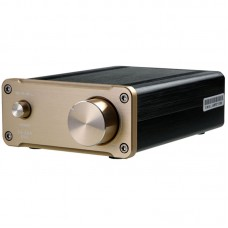 SMSL SA-36A Pro 2 Channel AMP DAC HiFi Digital Amplifier 2Wx2