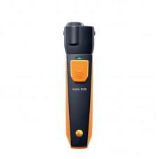 Handheld Wireless Infrared Thermometer Digital Pyrometer Temperature Laser Testo805i