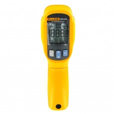 FLUKE F62MAX IR Touch Handheld Laser Infrared Thermometer Gun