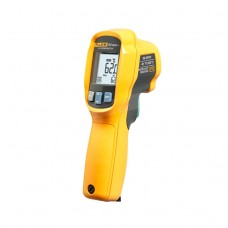 Fluke 62 Max+ Handheld Dual Laser Infrared Thermometer IR Touch