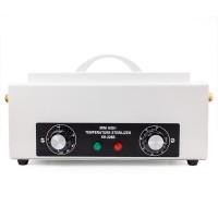 Dry Heat Sterilizer VET-TATTOO Autoclave Magnifier KH-228B for Manicure Scissors Tool Towel UV Box