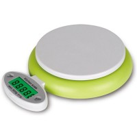 Kitchen Scale 5KG/1g LCD Display Electronic Digital Scale Electronic Food Diet Postal Scale Weight Tool