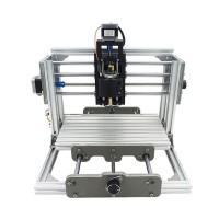 CNC 2417 Mini DIY Mill Router Kit Desktop Metal Engraver PCB Milling Machine