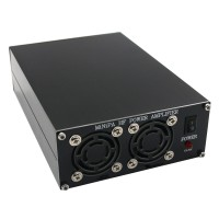 Assembled MiNi 100W HF Power Amplifier Shortwave Power Amplifier MiniPA100