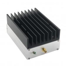 100KHz-30MHz 47dB 5W Ultra Wideband Linear RF Power Amplifier