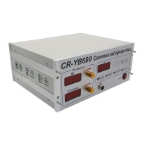 Diesel Common Rail Injector Tester CR-YB690 Diesel Injector Maintenance for Bosch Delphi