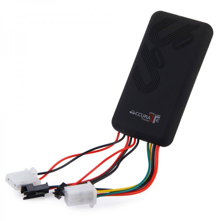 Vehicle Car Tracking Device with Cut-off Engine Function GT06 GPS