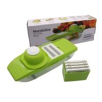 Vegetable Slicer Manual Vegetable Cutter Potato Carrot Grater for Vegetable Onion Slicer