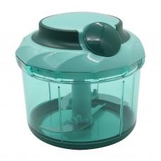 Manual Meat Grinder Hand-power Food Chopper Mincer Vegetable Cutter Mixer Blender