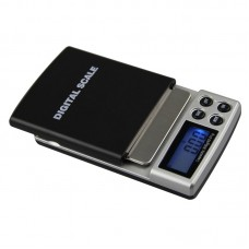 500g/0.01g Digital Scale Pocket Electronic Jewelry Diamonds Scale Mini Weighing Kitchen Scales