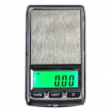 100g/0.01g +500g/0.1g Mini Digital Pocket Scale Electronic Jewelry Diamonds Scale DS-22