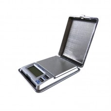 300g/0.01g Electronic Jewelry Diamonds Scale Dual Capacity Digital Pocket Scale Balance