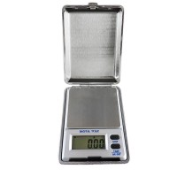 500g/0.1g 1000g/0.1g Electronic Jewelry Diamonds Scale Dual Capacity Digital Pocket Scale Balance
